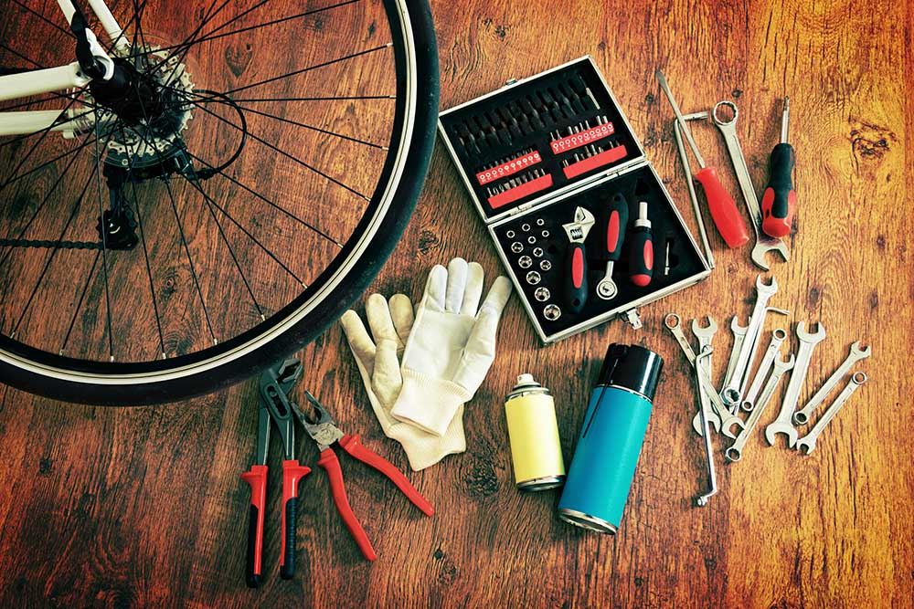 Best Bike Tool Kit
